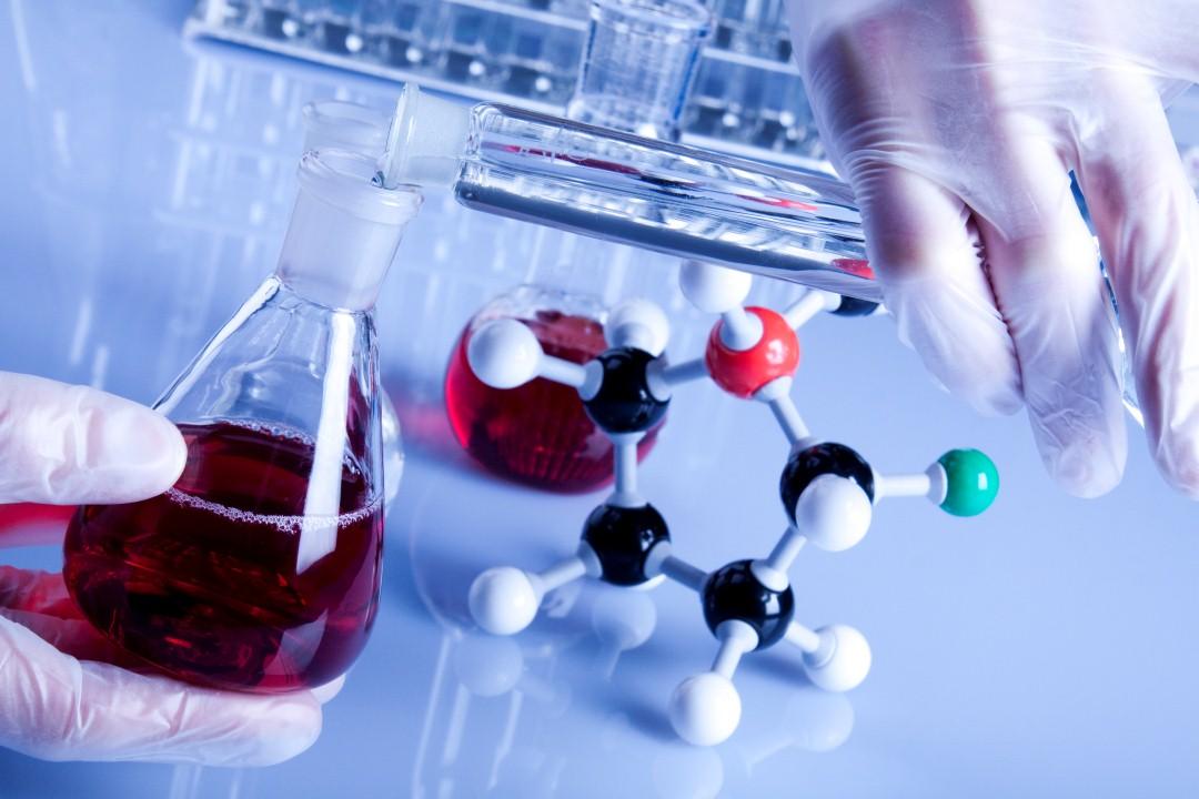 Laboratory Equipment!